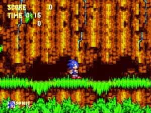 Sonic 3 & Knux3