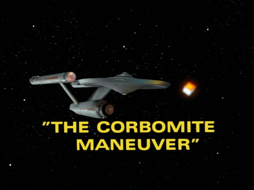 The Corbomite Maneuver