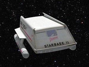 Shuttlecraft Picasso