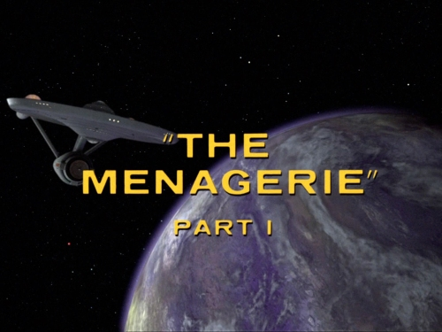 The Menagerie Part One