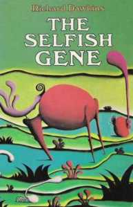 The Selfish Gene Cover