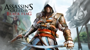 Assassins Creed IV Wallpaper