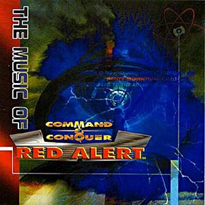 C&C Red Alert Soundtrack