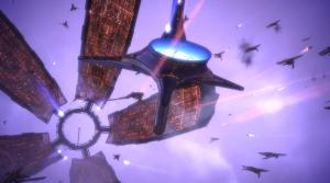 Mass Effect Battle of the Citadel1