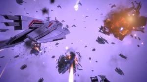 Mass Effect Battle of the Citadel2