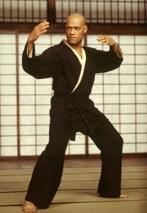 Morpheus Kung Fu