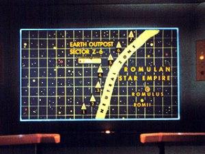 Romulan Neutral Zone