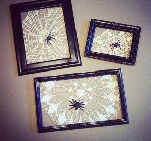 spiderframe
