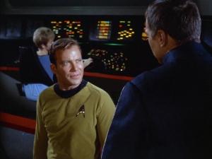 The Galileo Seven Kirk & Farris