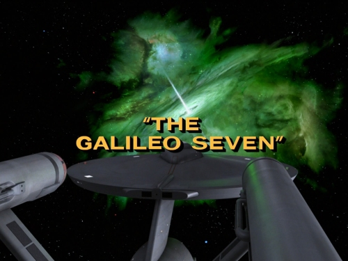 The Galileo Seven