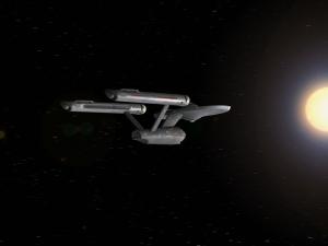 Enterprise Time Warp1