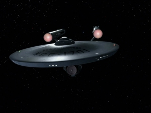 Enterprise Time Warp3