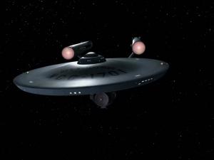 Enterprise Time Warp3
