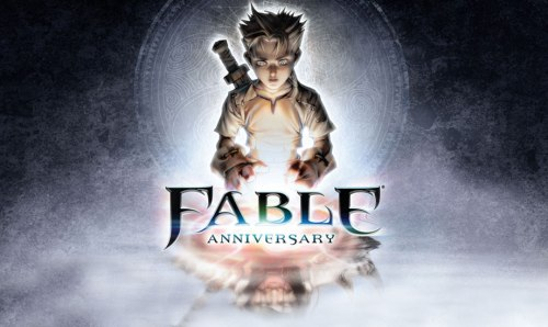 Fable Anniversary Banner