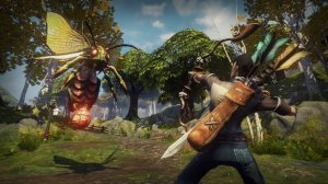 Fable Anniversary Battle