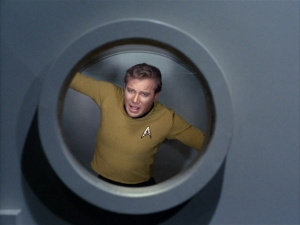 Kirk in Decompression