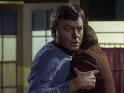 Bones tries to save Edith