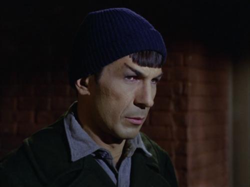 Spock 1930s