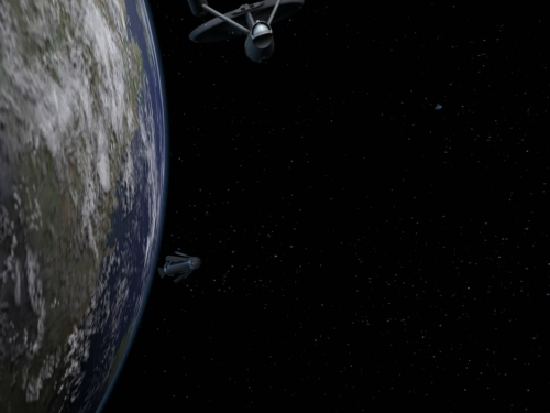 Enterprise deploys UV satellites
