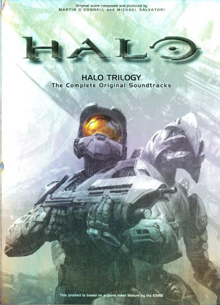 Halo Trilogy Soundtrack