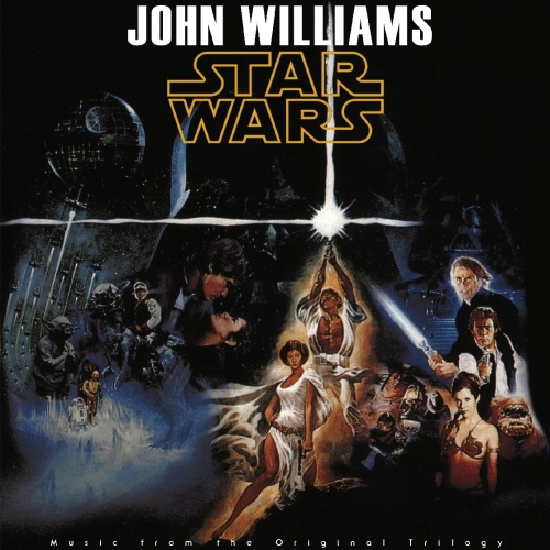 Star Wars Original Soundtrack