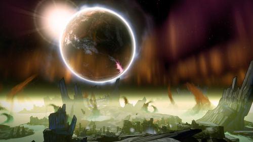 Borderlands Pre Sequel Elpis