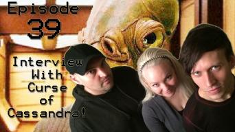 Episode number art 39
