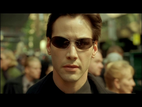 The Matrix - Neo