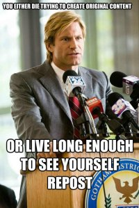 Harvey Dent Meme