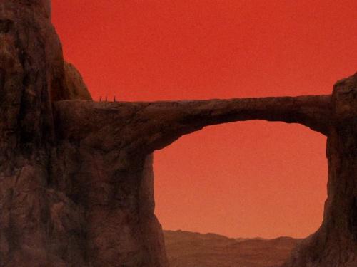 Vulcan Amok Time (HD)