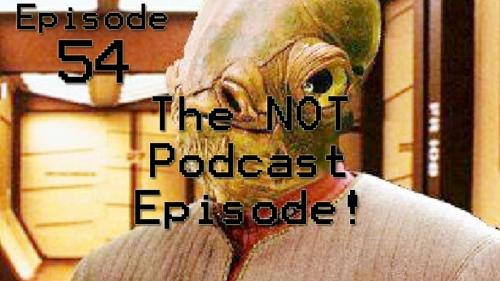 Episode number art 54