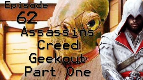 Episode number art 62