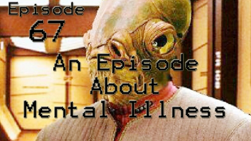 Episode number art 67