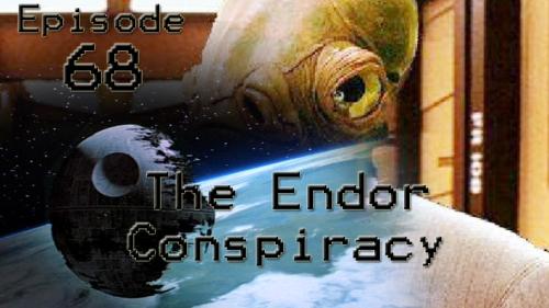 Episode number art 68