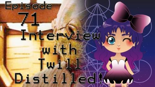Episode number art 71